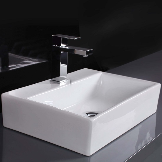WB 5136 ACQUA Above Counter Basin