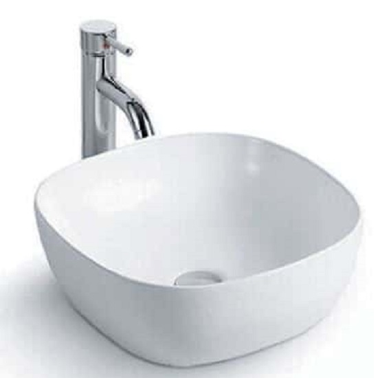 WB 2140 ROMEO Above Counter Basin