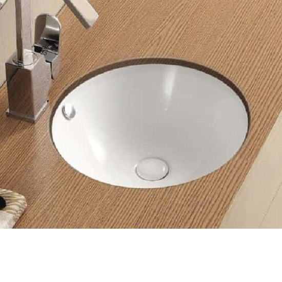 WB 4040U RENO Under Counter Basin