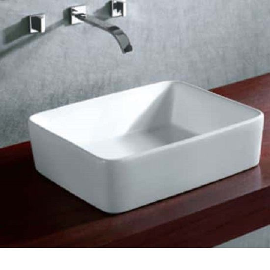 WB 4737 SORRENTO Above Counter Basin