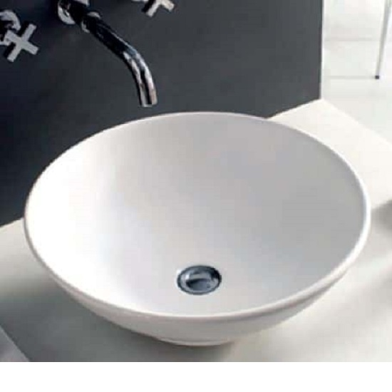 WB 4030 ETERNAL Above Counter Basin