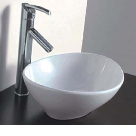 WB 4047 ARTISIC Above Counter Basin