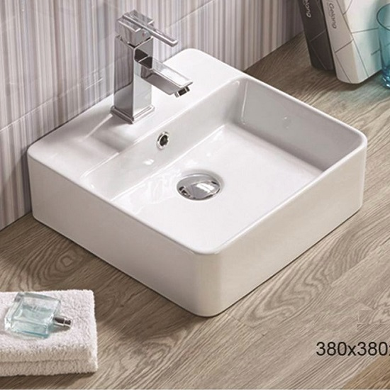WB 4148B NIKO Above Counter Basin