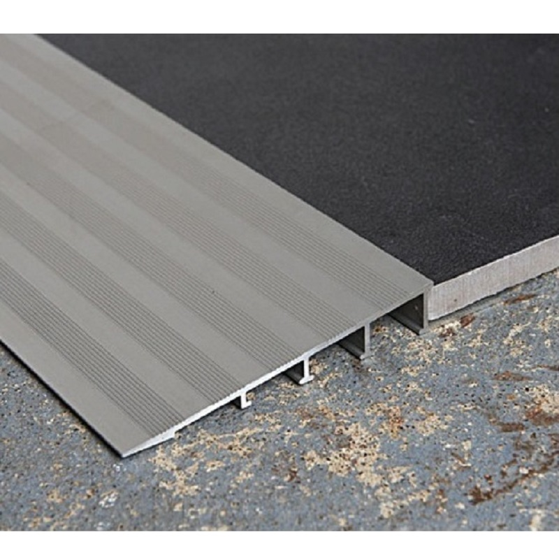 ATSE3.58-08 3 METRE TRANSITION EDGE 58MM RAMP 08MM PLAIN