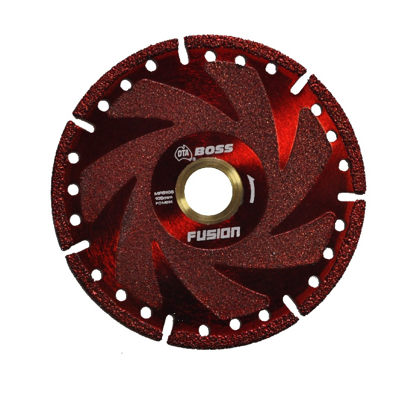 MPB105 FUSION DIAMOND MULTI-PURPOSE BLADE 105MM