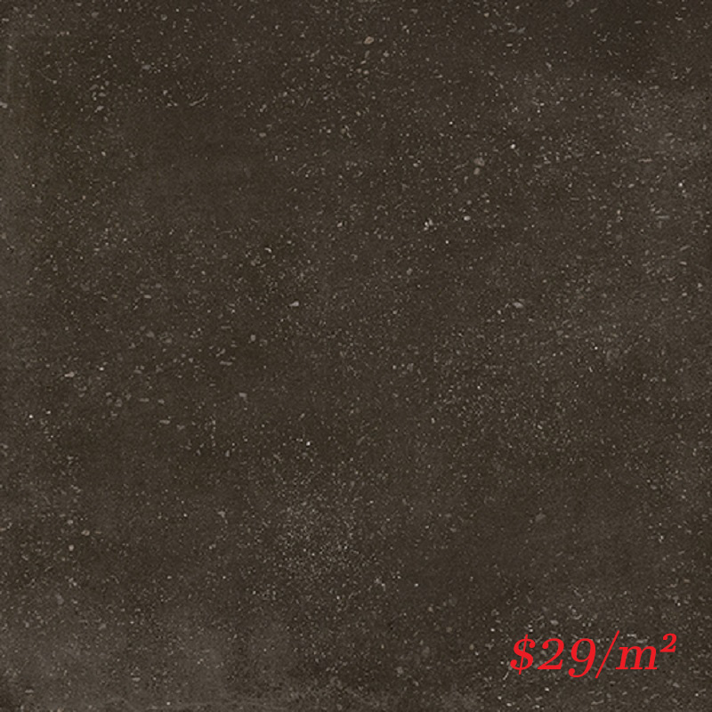 SALBLA3030M SALAMANCA BLACK MATT 300X300MM