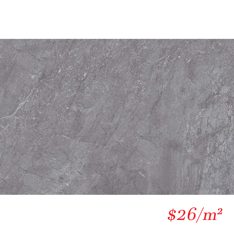 STOGRE3045G STONE GREY GLOSS 300X450MM