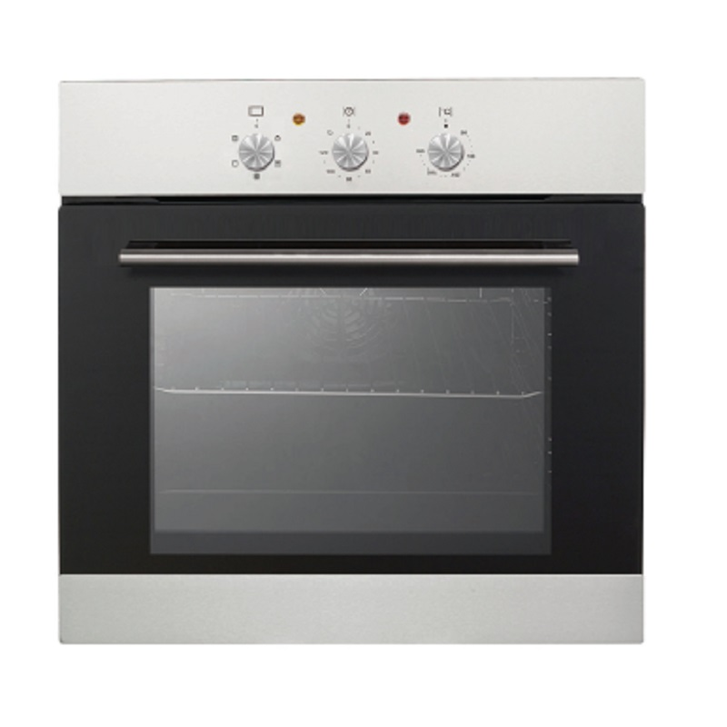AP-OV600 600mm 56L Stainless Steel Frame Built-In Oven