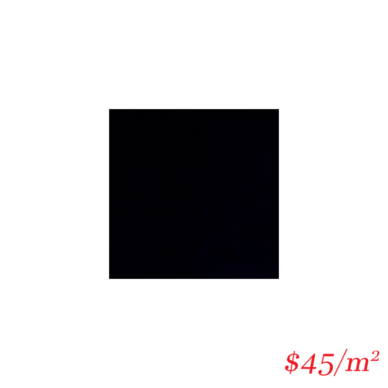 0A081 BLACK GLOSS 100*100MM