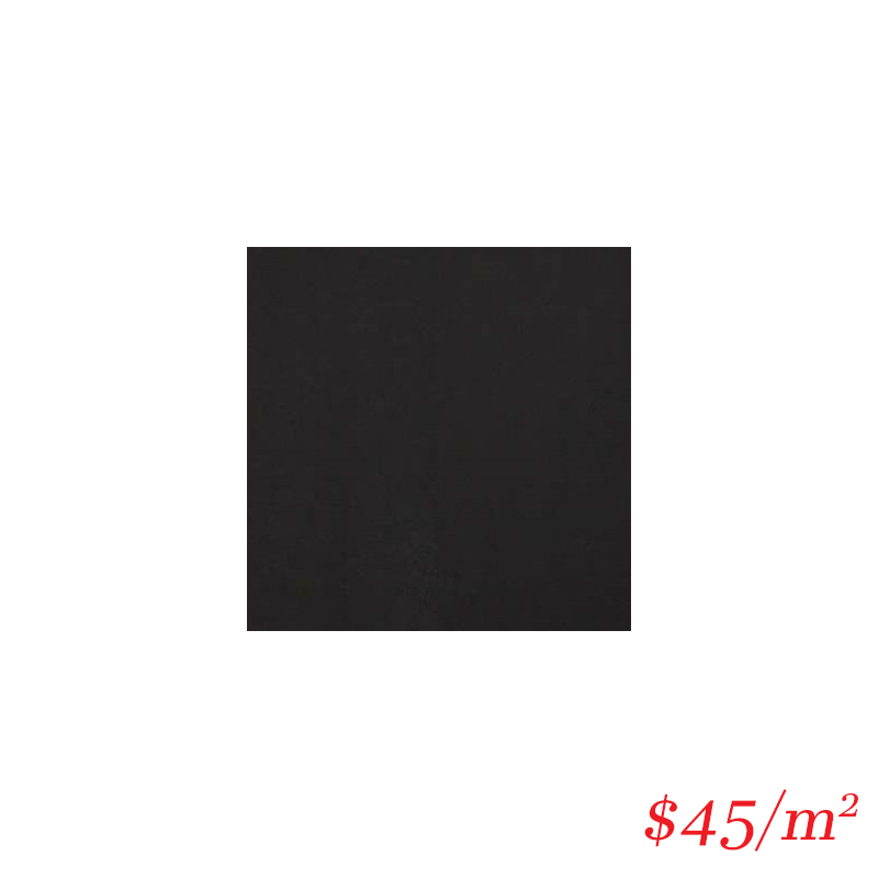 0A082 BLACK MATT 100*100MM