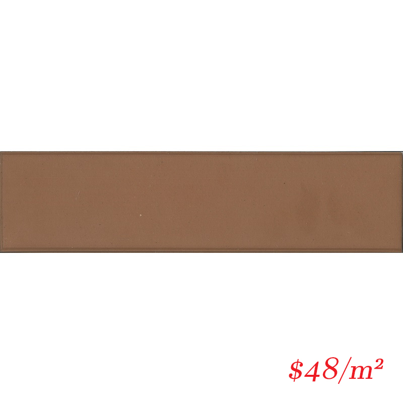 13ALIRDN ALICE RED TERRACOTTA SUBWAY 60X240MM