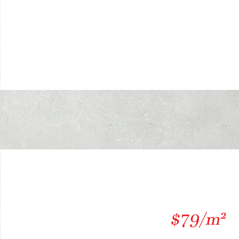 13CHIWHH CH75301SH CHISWICK WHITE HONED 75X300MM