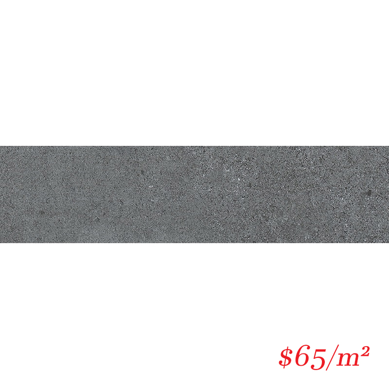 13REEGYM RF1736 REEFSTONE GREY MATT 75X300MM