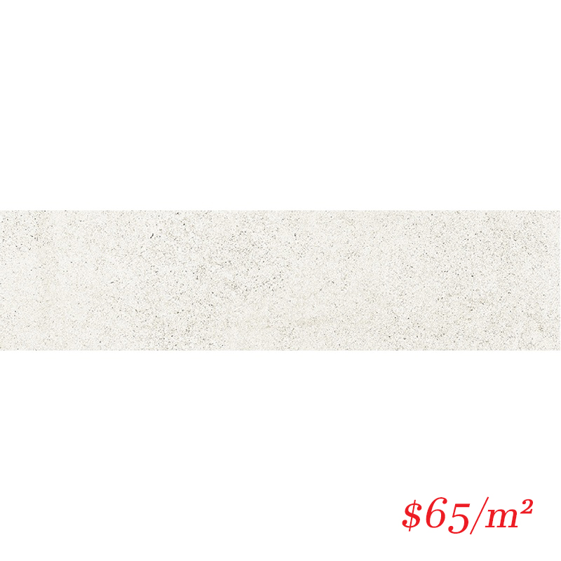 13REEWHM RF1730 REEFSTONE WHITE MATT 75X300MM