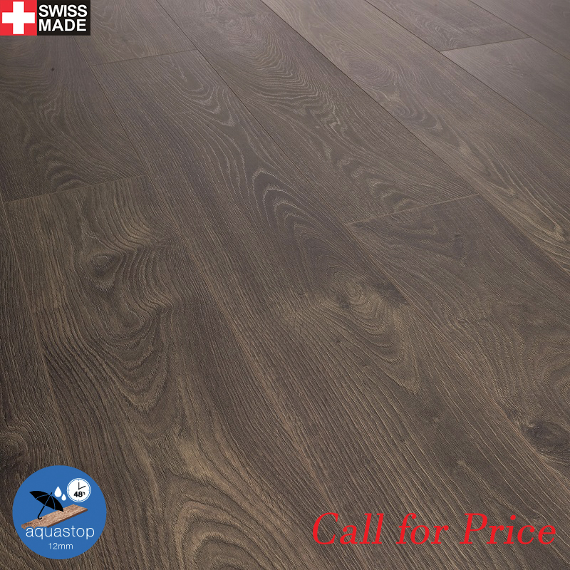 Kronoswiss Aquastop 12mm 48 hours protection AC5 V4 Micro Bevel - Leysin
