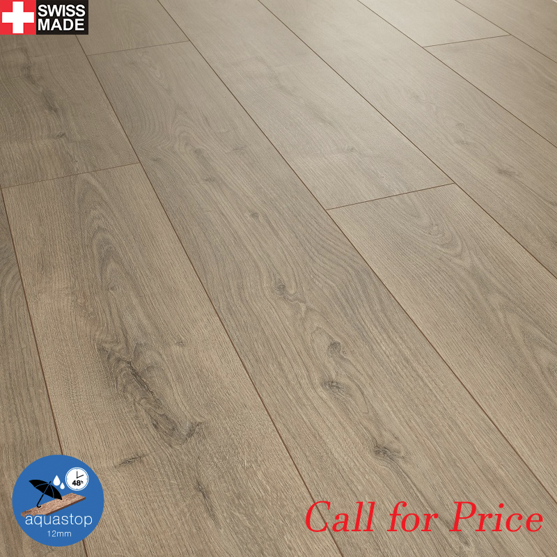Kronoswiss Aquastop 12mm 48 hours protection AC5 V4 Micro Bevel - Natural Oak Brown