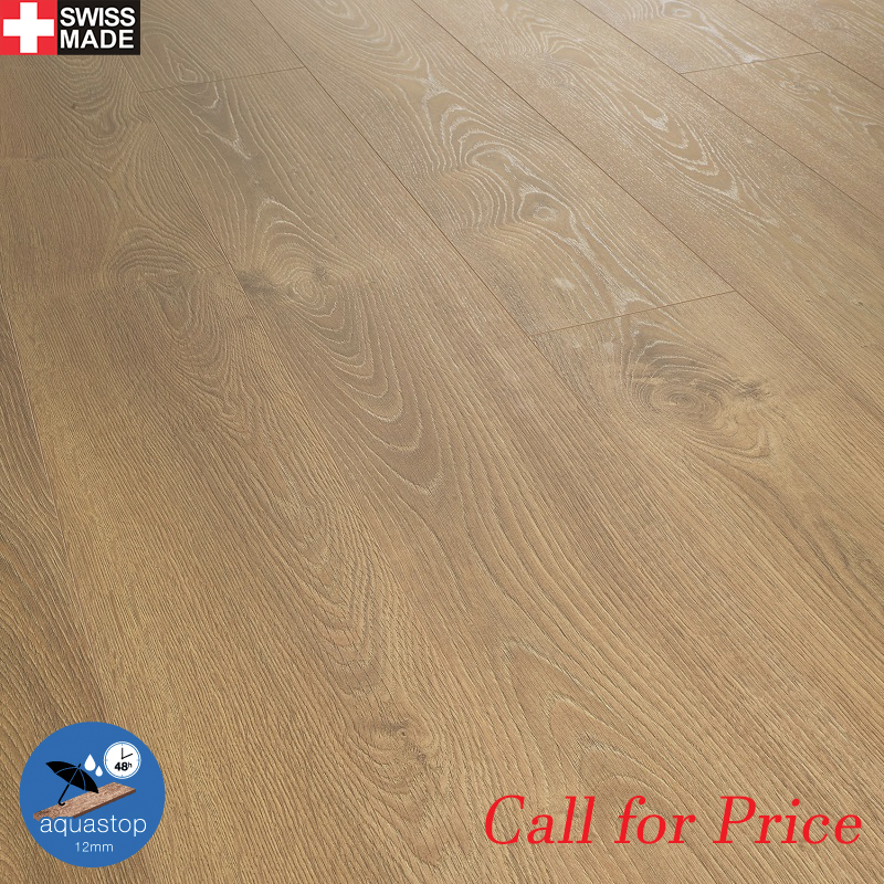 Kronoswiss Aquastop 12mm 48 hours protection AC5 V4 Micro Bevel - Verbier