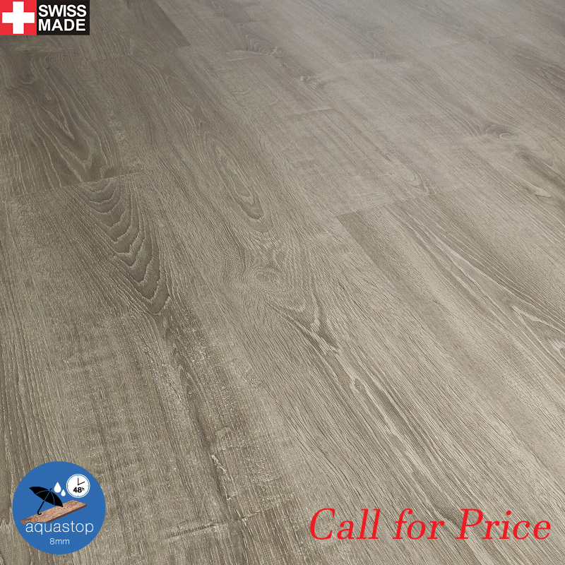 Kronoswiss Aquastop 8mm 48 hours protection AC4 V4 Micro Bevel - Helsinki