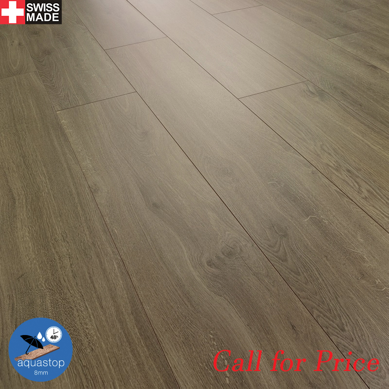 Kronoswiss Aquastop 8mm 48 hours protection AC4 V4 Micro Bevel - Montreux