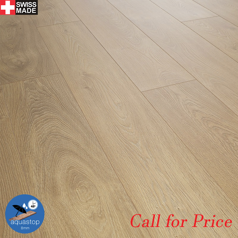 Kronoswiss Aquastop 8mm 48 hours protection AC4 V4 Micro Bevel - Zermatt