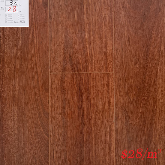 PINACO 12MM AC4 LAMINATE FLOOR - HD704