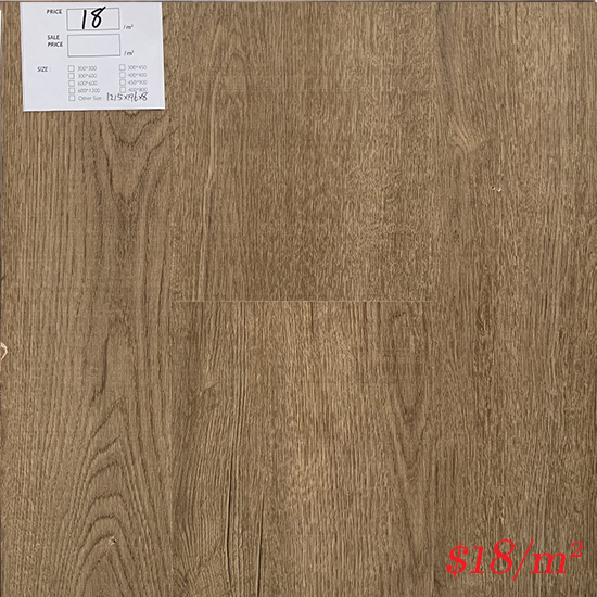 PINACO 8MM LAMINATE FLOOR - P801 Lanno