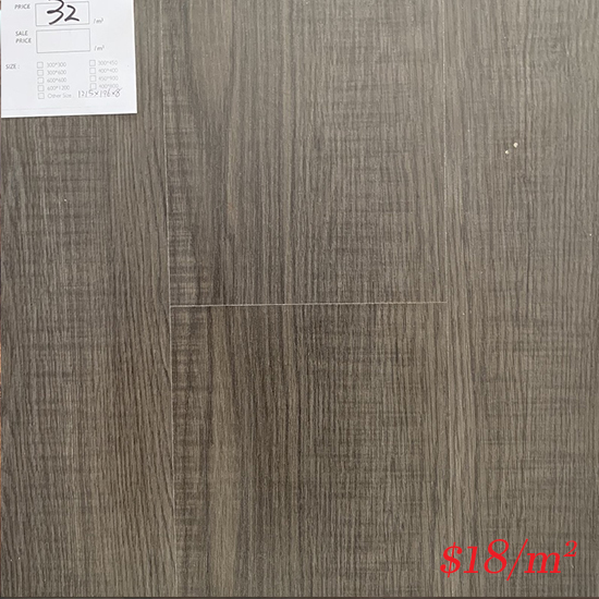 ECO FLOORING 8MM LAMINATE FLOOR - JT050103