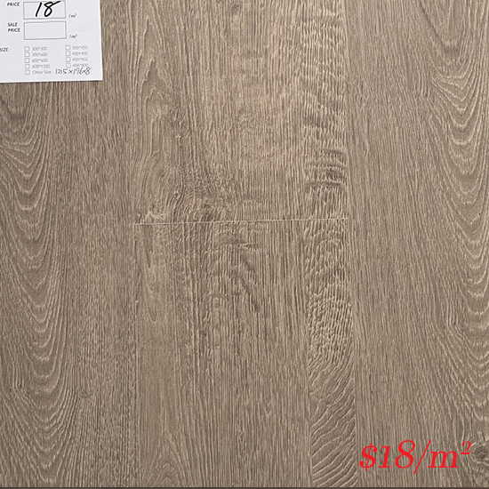 ECO FLOORING 8MM LAMINATE FLOOR - JT050105