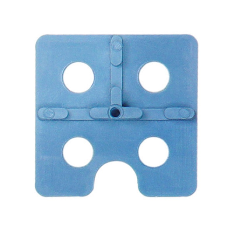2UT100 ATR Tile Leveling Blue T Universal Spacing Plate 100 pack