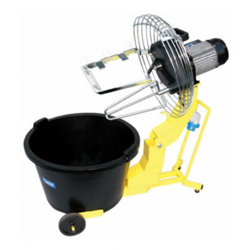 RDXA4111 Ghelfi Multimix 2 Speed, 2HP Automatic Electric Mixer 50 litre