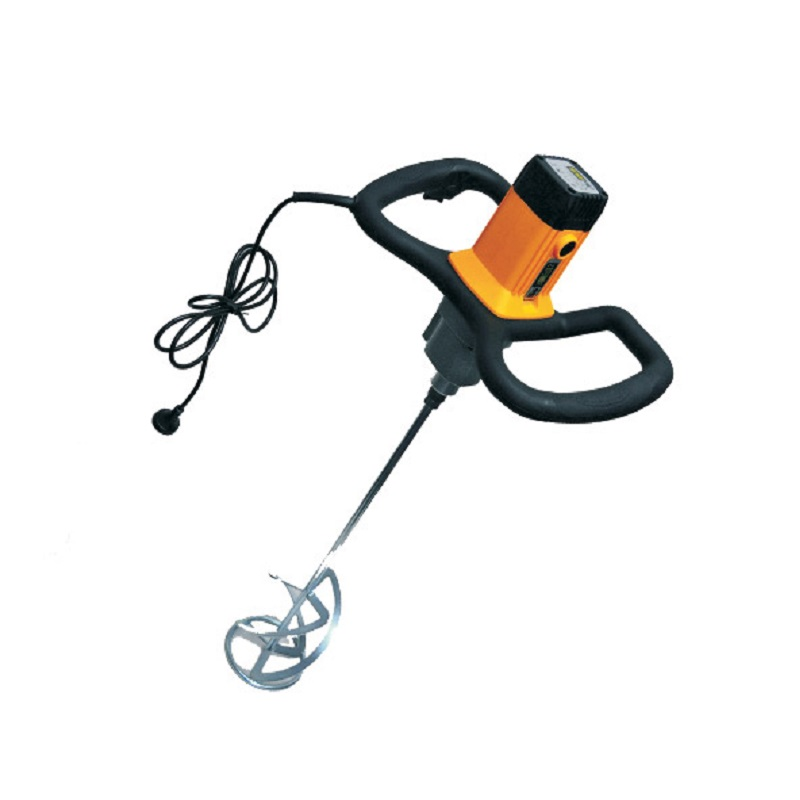 RDXT108 Electric Glue Mixer 1400W comes with a Single Spiral Mixer 140 x 600mm