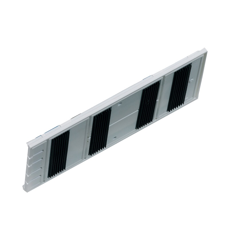 RDXT617 White Velcro Base Plate - Fits RDXT609
