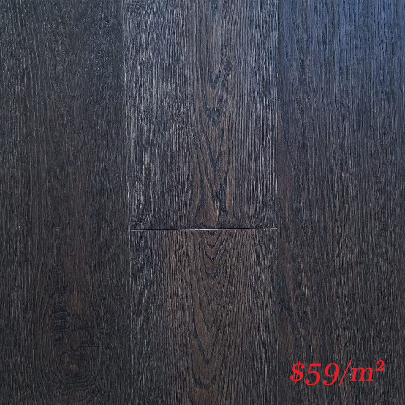 SUNSTAR ENGINEERED RIGID CORE TIMBER FLOOR - 1923 CLASSIC OAK
