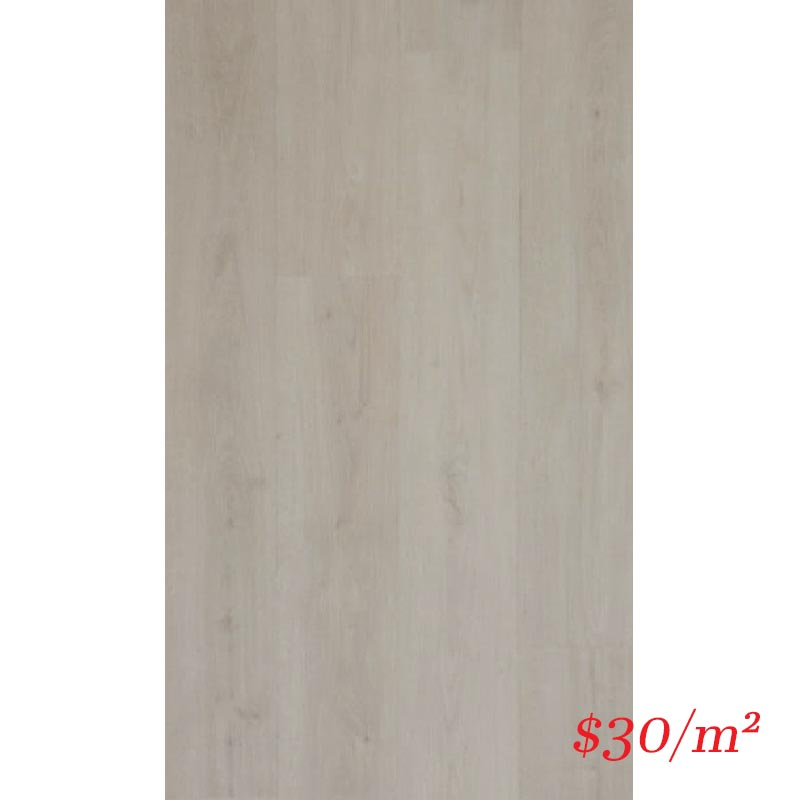 Engineered SPC 5MM Vinyl Floor - 801