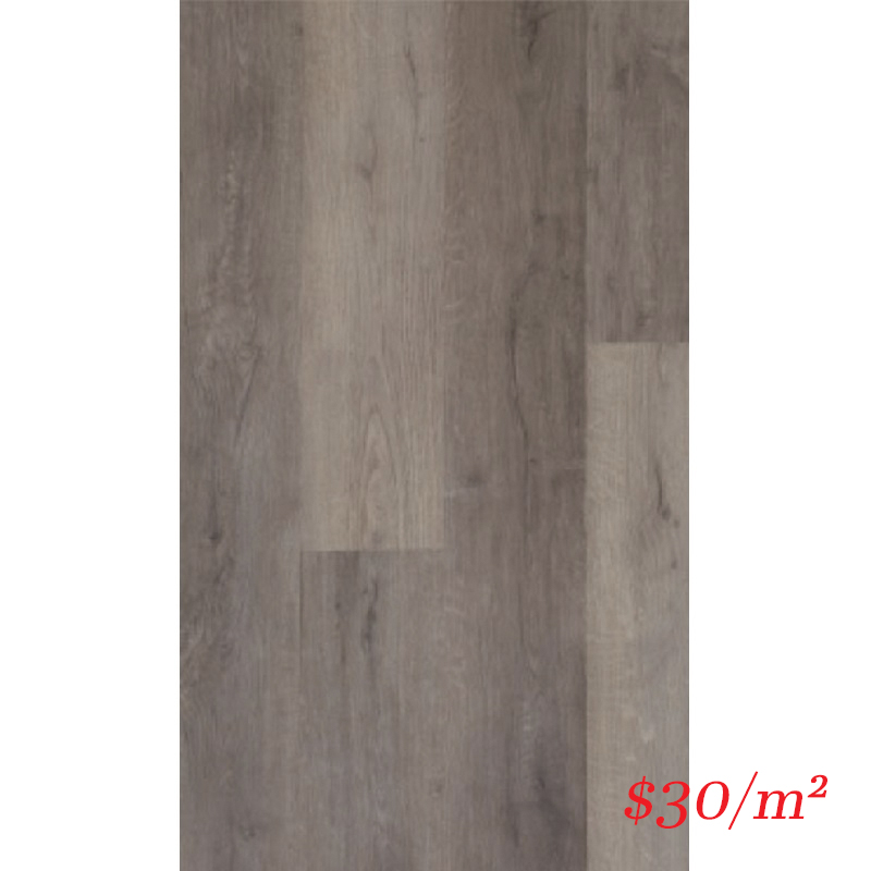 Engineered SPC 5MM Vinyl Floor - 802