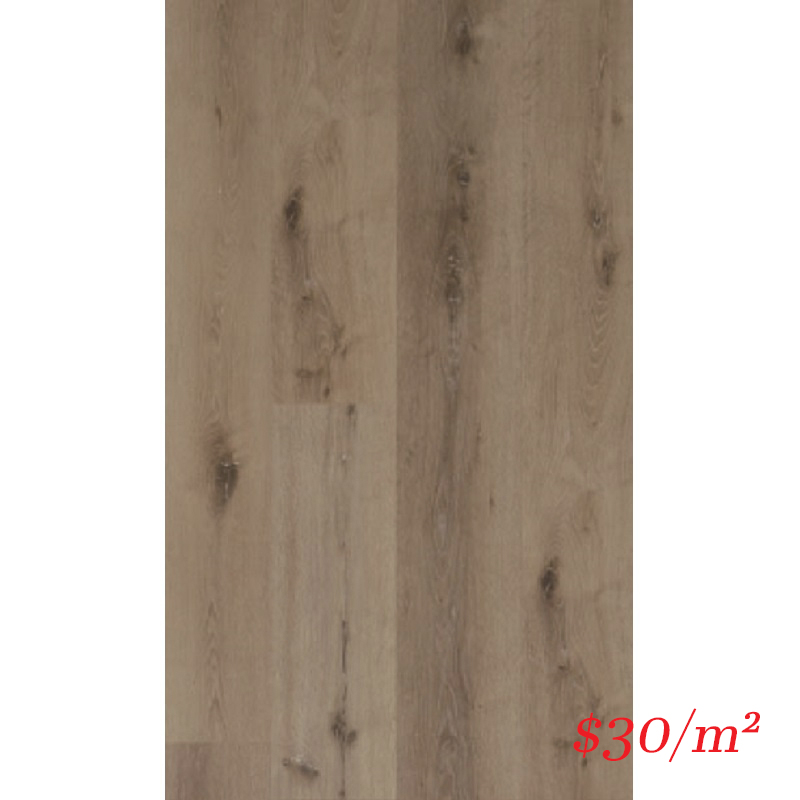 Engineered SPC 5MM Vinyl Floor - 804