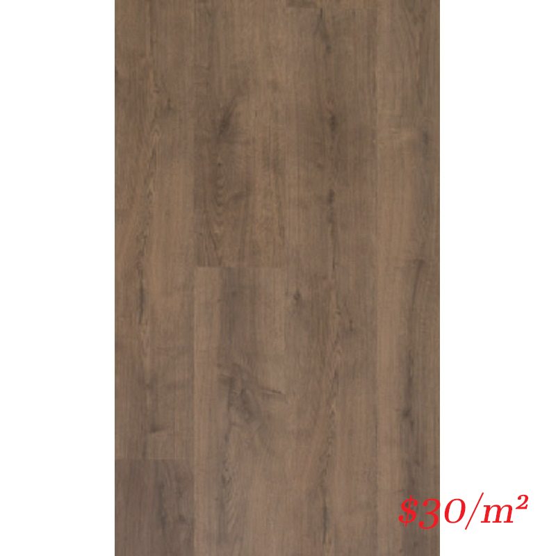 Engineered SPC 5MM Vinyl Floor - 805