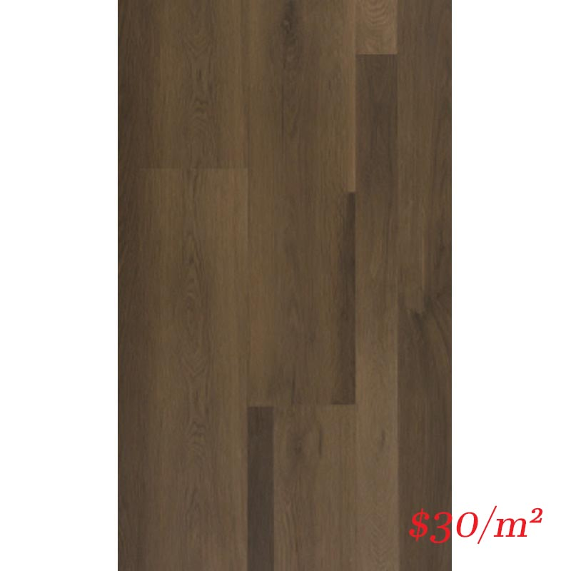 Engineered SPC 5MM Vinyl Floor - 807
