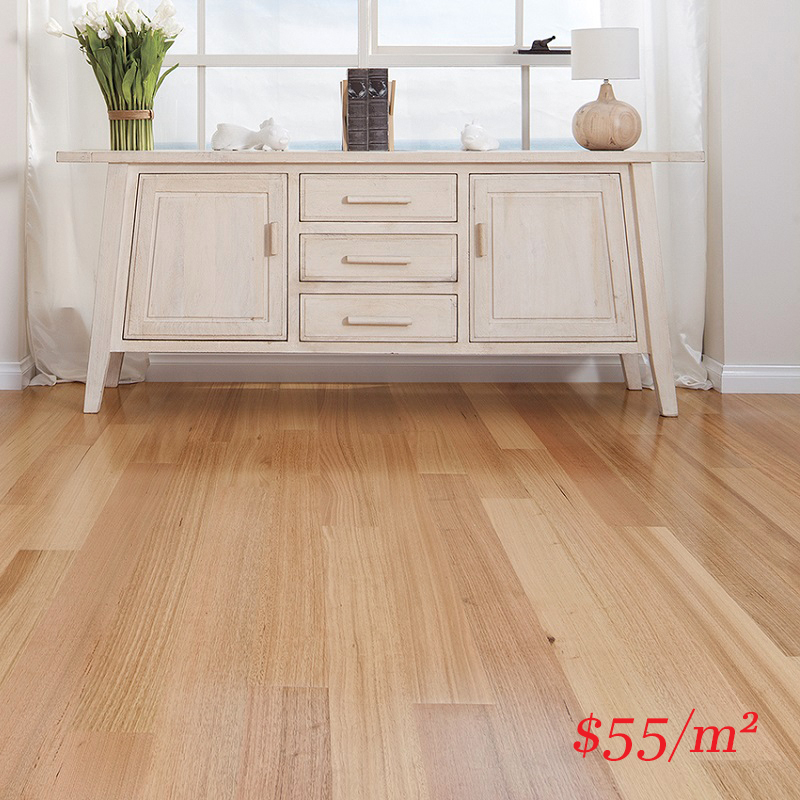 HT401 Tasmania Oak Smooth Finish 1900mm*140mm*12/0.6mm