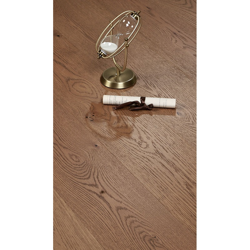 ENGINEERED OAK 14MM - HW001 BROWN OAK