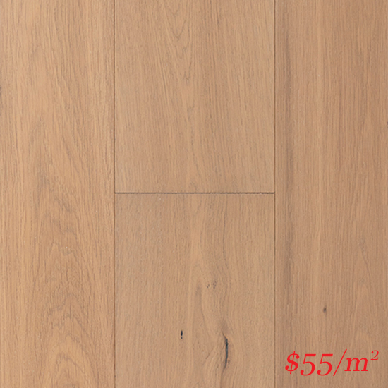 Terra-Mater Linwood European Oak (12mm) - Ash Grey 3519