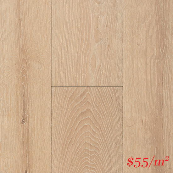 Terra-Mater Linwood European Oak (12mm) - Misty Grey 3786
