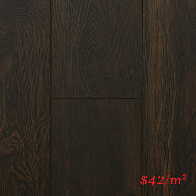 ECOFLOORING AC5 12MM COMMERCIAL GRADE LAMINATE - 1402