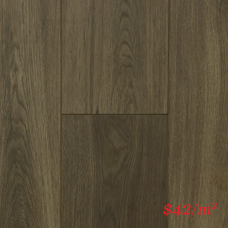 ECOFLOORING AC5 12MM COMMERCIAL GRADE LAMINATE - 1403