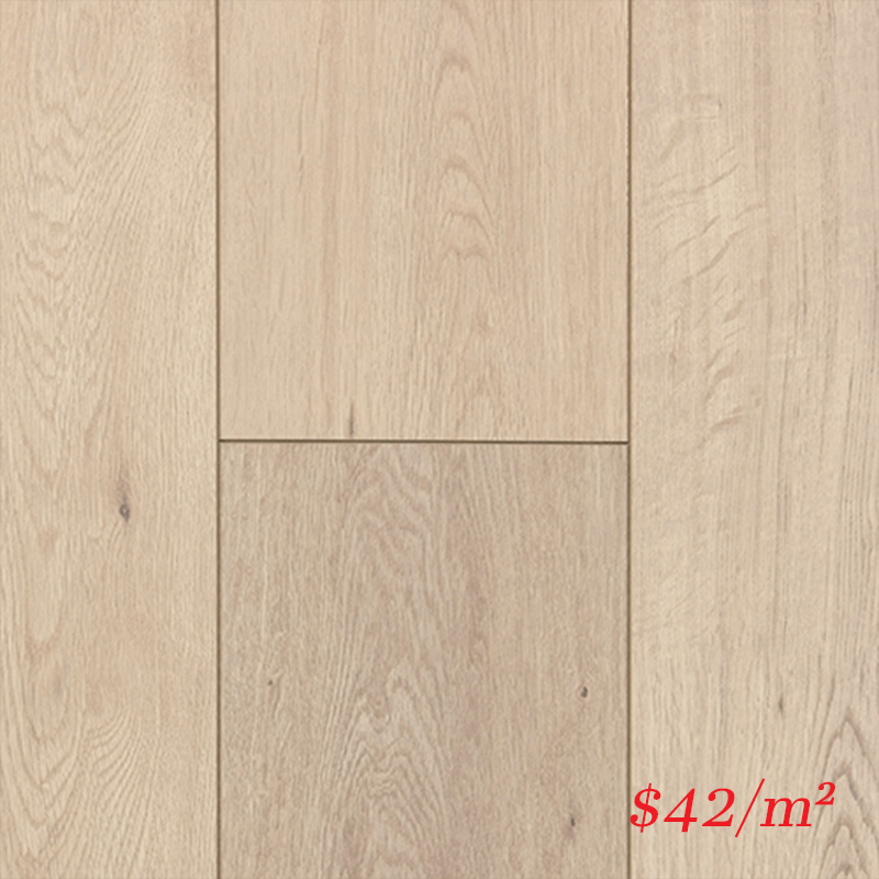 ECOFLOORING AC5 12MM COMMERCIAL GRADE LAMINATE - 1414