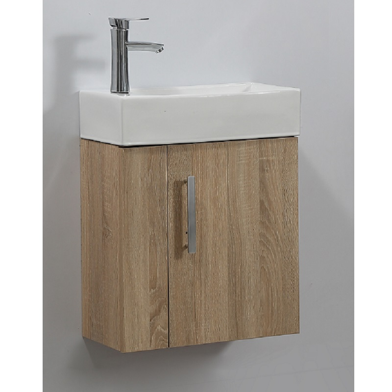 PICCOLO 500W WALL HUNG VANITY