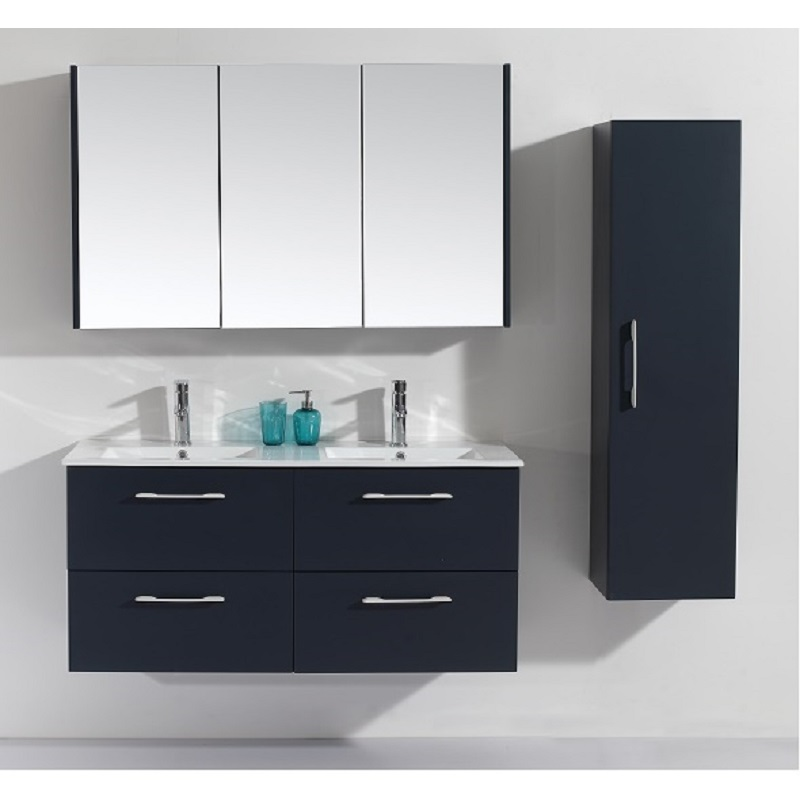 SCURO 120 Wall Hung Vanity