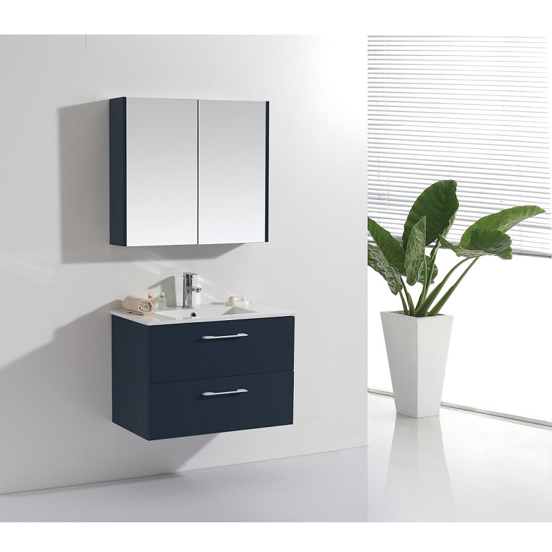 SCURO 75 Wall Hung Vanity