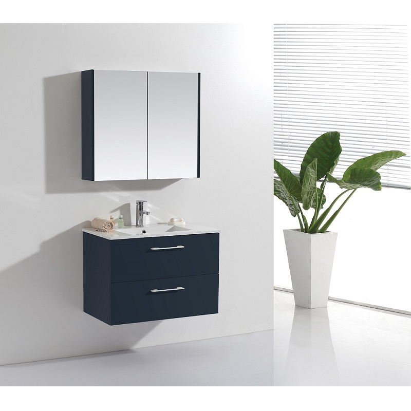 SCURO 90 Wall Hung Vanity