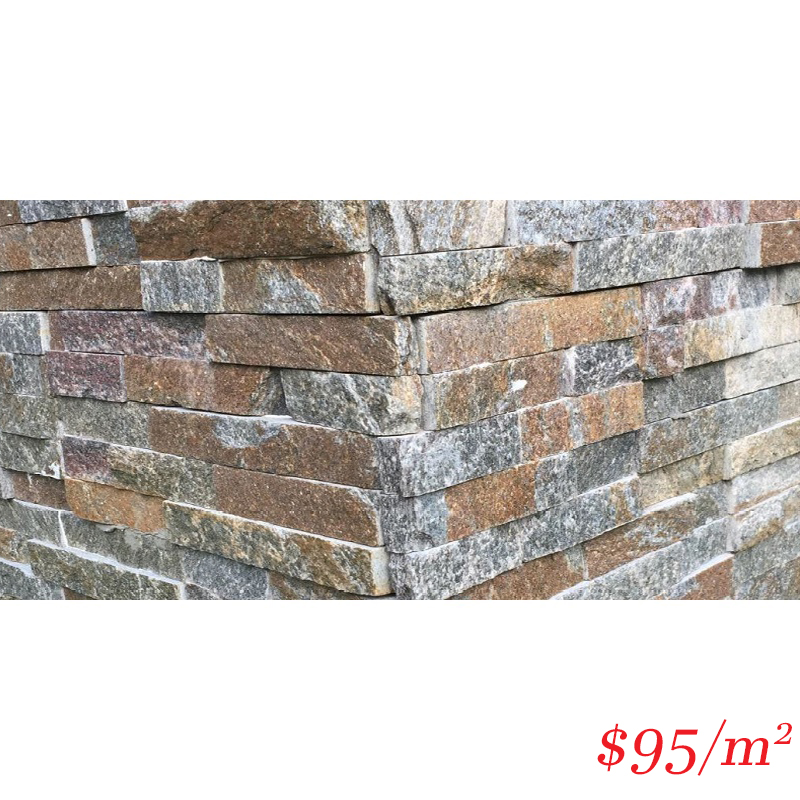 Stackstone - Opal Quartz Corner 500×150×10-25mm